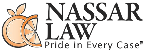 Nassar Law Logo